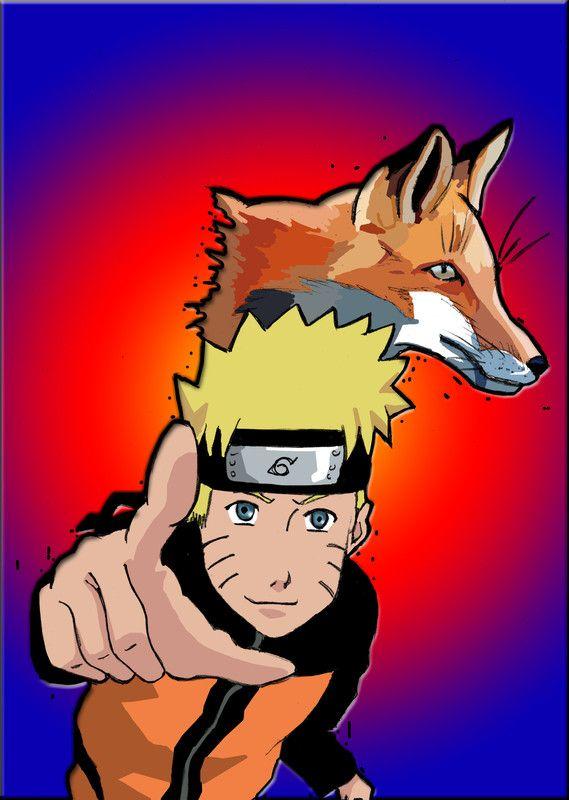 Naruto renard - Naruto renard ...